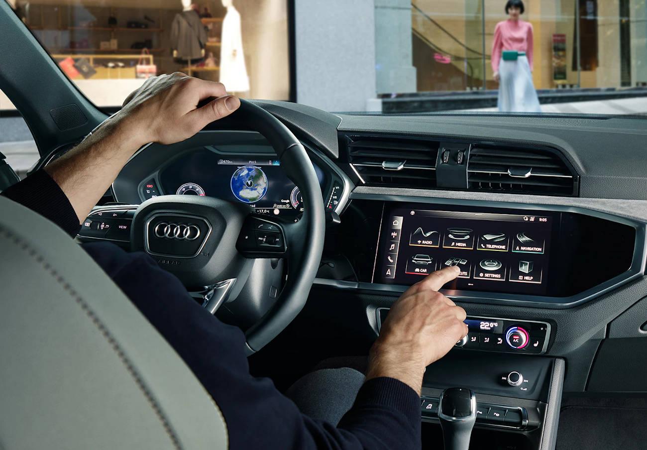 Alertan del riesgo de accidente por un defecto en el eje trasero de varios modelos de Audi