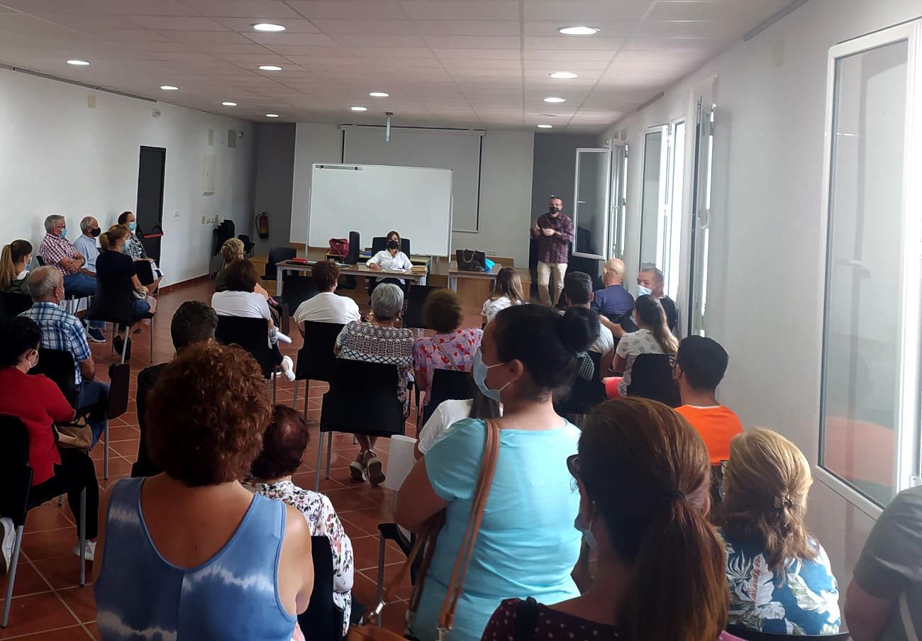 FACUA Málaga asesora a los afectados por la grave incidencia eléctrica ocurrida en Valle de Abdalajis