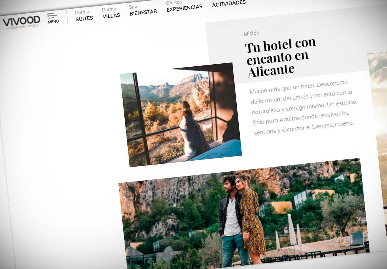 FACUA denuncia al hotel alicantino Vivood por impedir el acceso a menores de 16 años