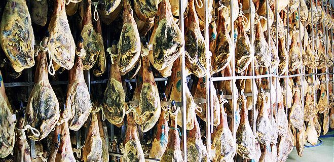 La norma de calidad del jam�n ib�rico podr�a estar en el BOE en septiembre, seg�n la ministra Espinosa