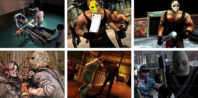 """Prohíben en el Reino Unido el videojuego 'Manhunt 2' por """"sadismo"""""""