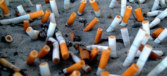 Un estudio constata una relaci�n directa entre el estr�s y la adicci�n a la nicotina