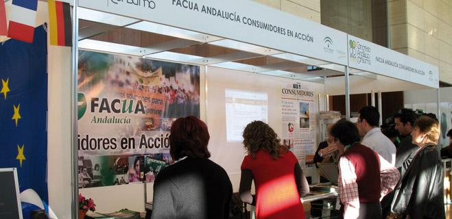 Celebrado en Sevilla el Congreso Andaluz de Consumo