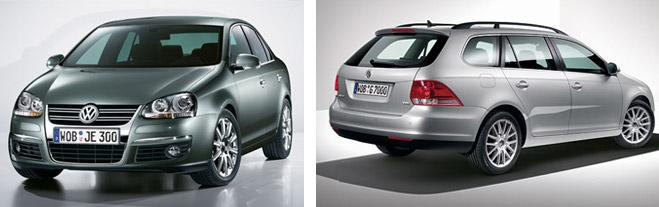 Automóviles Jetta y Golf Variant podrían llegar a incendiarse por un defecto de fabricación