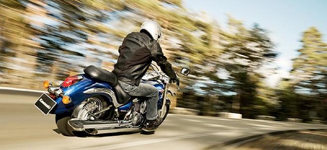 Llamada a revisión de motocicletas Kawasaki del modelo VN900 por riesgo de fuga de gasolina