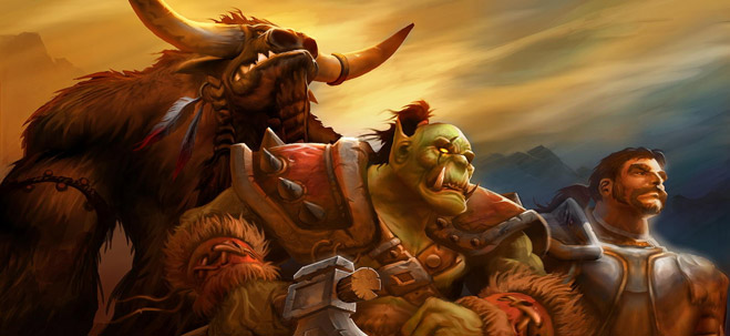 Los usuarios del juego 'World of Warcraft' ser�n compensados por la ca�da del servicio