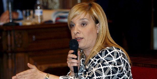 Etelvina Andreu e Ildefonso Hern�ndez, nuevos directores generales de Consumo y Salud P�blica