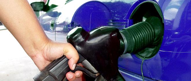 1,255 euros, nuevo record histórico del precio de la gasolina en España