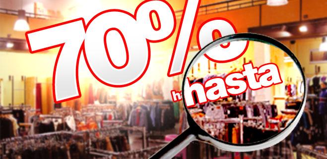 FACUA alerta a los consumidores sobre ofertas fraudulentas durante las rebajas