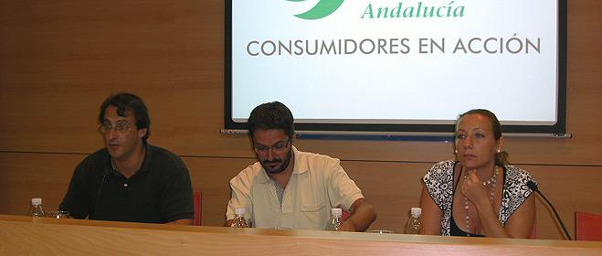 FACUA Andalucía celebra unas 'Jornadas sobre intermediación inmobiliaria'
