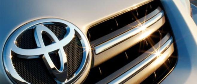 Toyota realiza una llamada a revisión de su Corolla Sedán por un defecto relacionado con los frenos