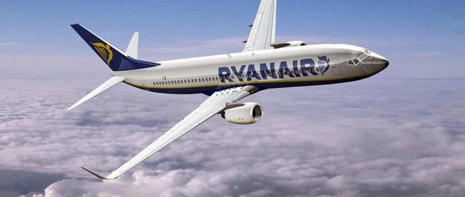 FACUA denuncia a Ryanair tras anunciar la cancelación de las reservas realizadas a través de agencias 'online'
