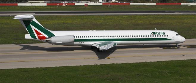 Alitalia perderá su licencia de vuelo si no consigue un comprador antes de cuatro días