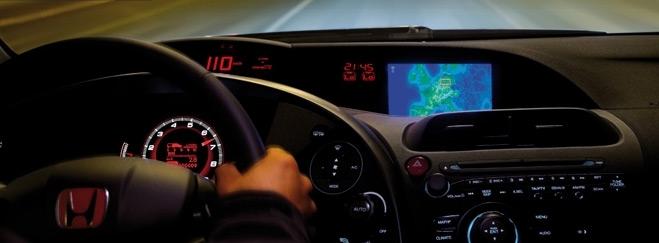 Llamada a revisión de automóviles Honda Civic por un defecto que afecta al funcionamiento del freno de mano
