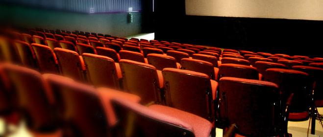 El precio medio de una entrada de cine es de 5,75 euros, un 6,3% más que el año pasado