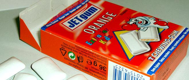 """FACUA pide la retirada del mercado de un chicle """"para niños"""" cuyo consumo sólo está indicado para adultos"""