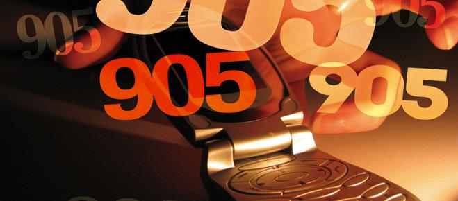 FACUA ya ha recibido más de 1.000 casos de afectados por la facturación de llamadas falsas a líneas 905