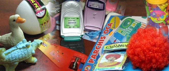 FACUA reclama al Gobierno y las CCAA que informen a los consumidores sobre los productos peligrosos que localizan en el mercado