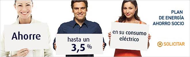 A instancia de FACUA, Uni�n Fenosa rectifica su campa�a publicitaria dirigida a usuarios dom�sticos