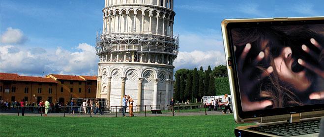 Los turistas pueden volver de vacaciones con facturas de cientos o miles de euros si utilizan Internet móvil en 'roaming'