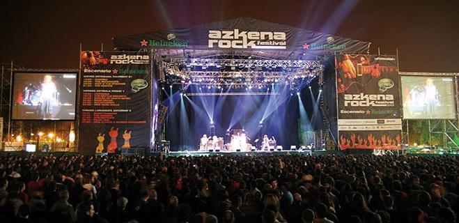 FACUA denuncia ocho festivales de música por cláusulas abusivas