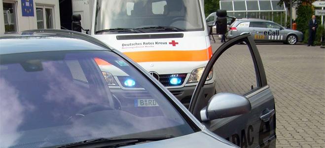 """Bruselas da un """"último aviso"""" para que los coches cuenten con un sistema de llamada automática al 112"""