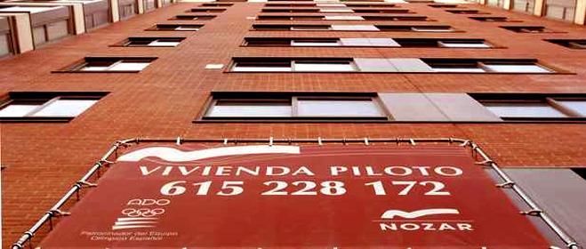 La inmobiliaria Nozar se declara en suspensión de pagos