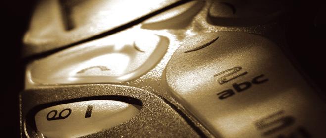 El abogado general del TUE rechaza el recurso de los operadores sobre el recorte del precio del 'roaming'