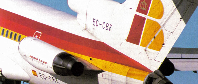 Iberia pretende sumarse a las aerol�neas que cobran por llevar equipaje
