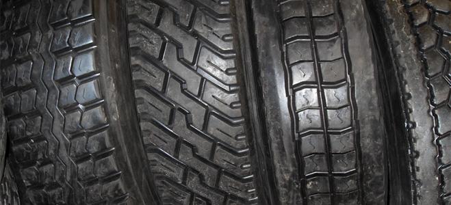 Los neumáticos tendrán que llevar una etiqueta de eficiencia energética a partir de noviembre de 2012