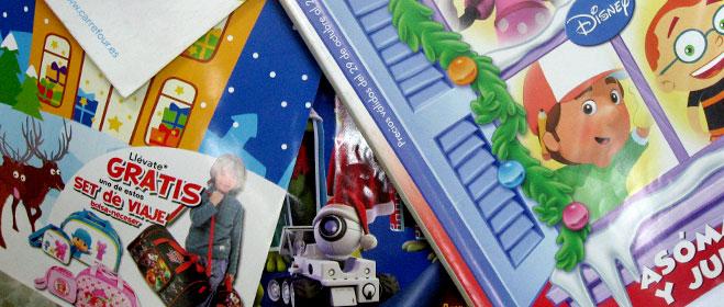 Los juguetes suben de precio pese a la crisis