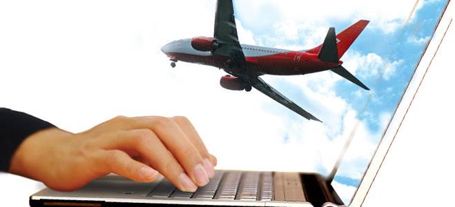 9 de cada 10 pasajeros consideran que las aerol�neas elevan los precios anunciados durante el proceso de compra