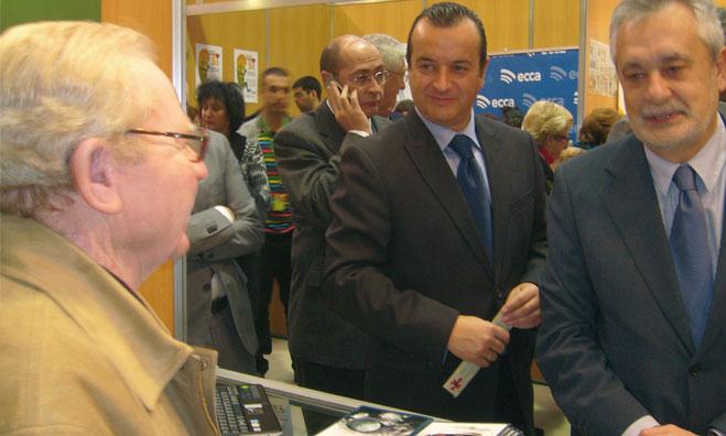 FACUA Andaluc�a participa en el 7� Congreso del Voluntariado