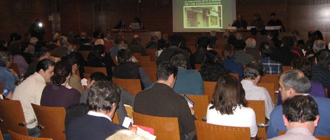 FACUA Sevilla celebra su XXX Asamblea General de Socios