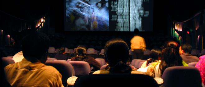 FACUA analiza el precio del cine en 118 ciudades de todo el mundo
