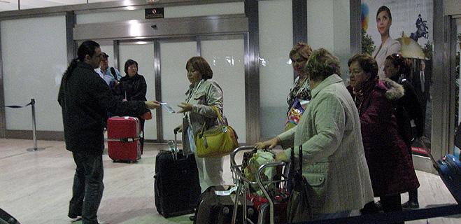 FACUA desarrolla una campaña en 21 ciudades sobre los abusos del sector aéreo