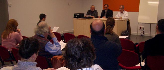 FACUA Catalunya celebra su Asamblea General de Socios