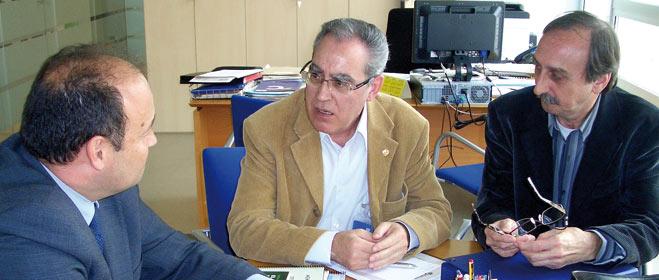 FACUA Catalunya se reúne con la Agencia Catalana de Consumo