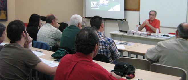 La Escuela de Formación de FACUA imparte un curso en la Comunidad Valenciana