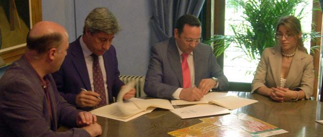 FACUA Córdoba y la Diputación Provincial reanudan los talleres para jóvenes