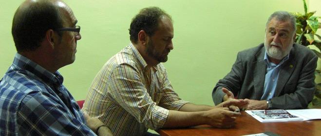 FACUA Sevilla ofrece su apoyo para el desarrollo del Velo-City 2011