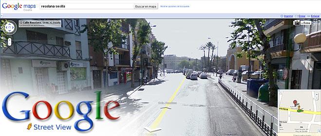 FACUA denuncia a Google ante la Fiscal�a por espiar a los usuarios de redes wi-fi