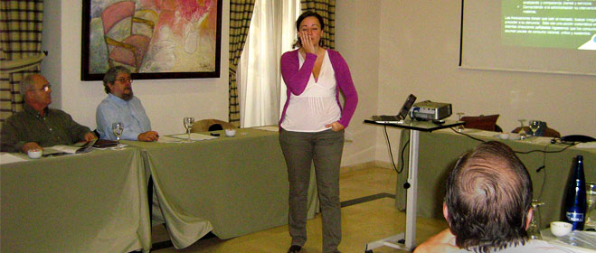 FACUA Madrid organiza un curso para sus cuadros directivos