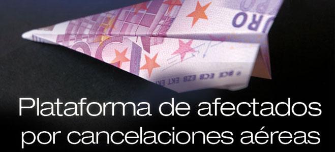 FACUA aconseja a los afectados por las cancelaciones que recopilen toda la documentación que acredite los perjuicios sufridos