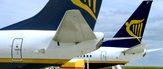Casi siete de cada diez aerol�neas analizadas por FACUA cometen irregularidades en la venta de billetes