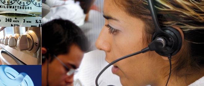 FACUA denuncia un cúmulo de errores y ofertas engañosas en los teléfonos de información de las compañías de luz y gas