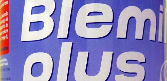 FACUA critica que el comunicado de Sanidad salga veinticinco días después de la retirada del lote de Blemil Plus Forte 1