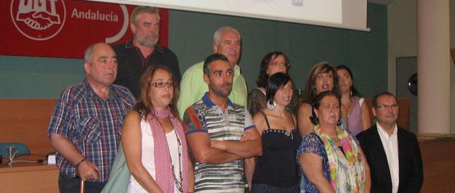 Organizaciones sociales andaluzas refuerzan su compromiso en defensa de las conquistas del Estado del Bienestar