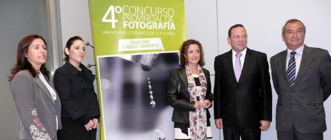 FACUA Córdoba presenta la cuarta edición del Concurso Provincial de Fotografía