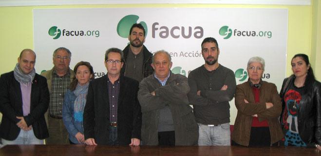 Organizaciones sociales sevillanas apoyan la movilización contra los recortes sociales